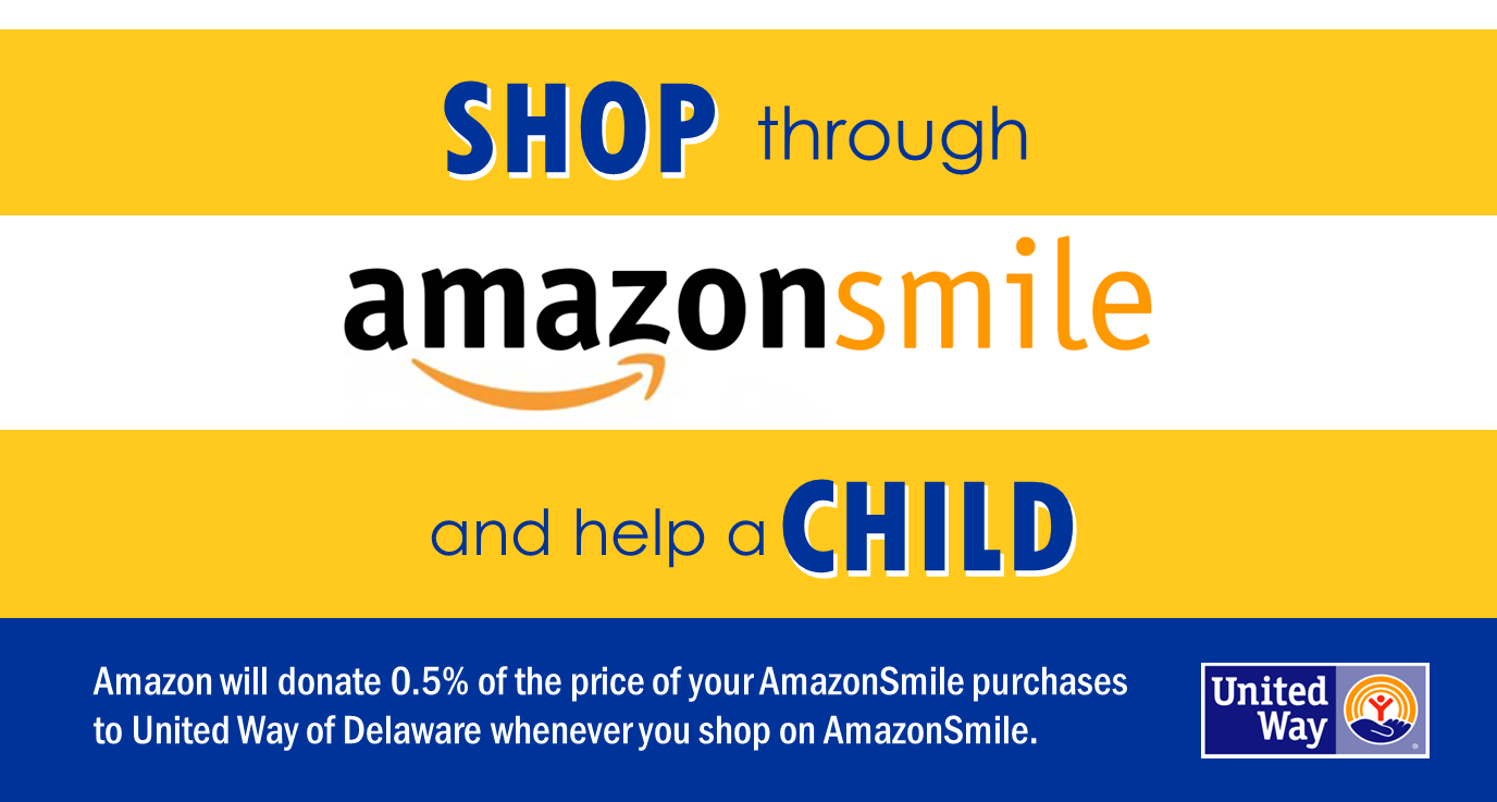 United Way of Delaware Amazon