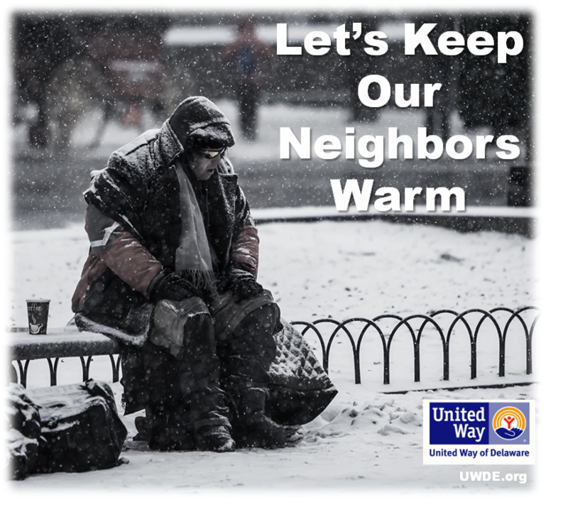 Lets Keep Our Neighbors Warm