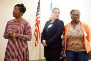 Women United Empowers the Community