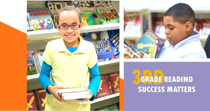 3rd Grade Reading Success