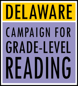 Delaware Campaign For Grade - Level Reading