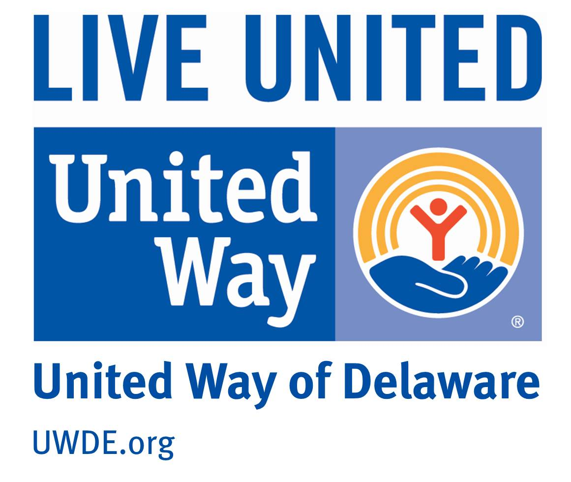 United Way of Delaware Logo
