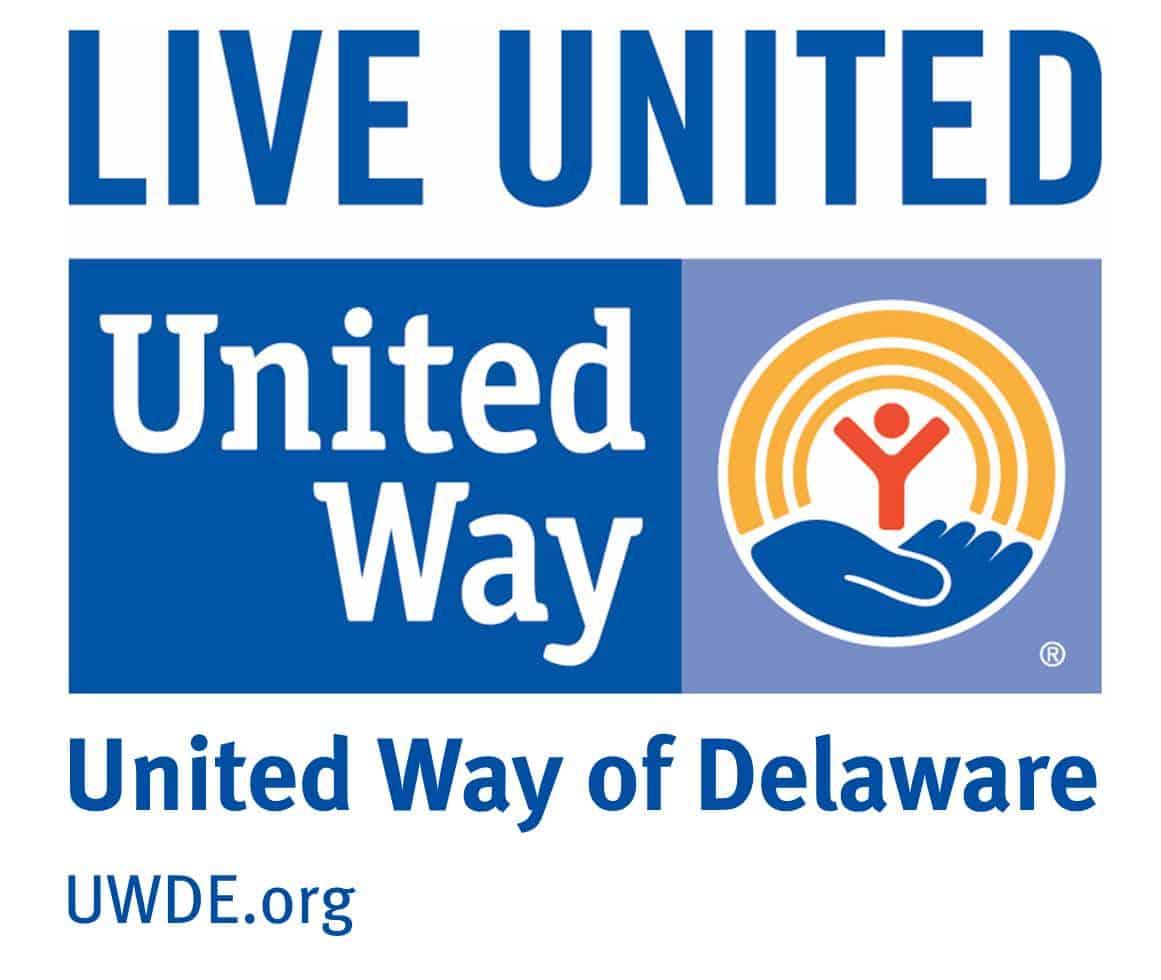 United Way of Delaware Logo