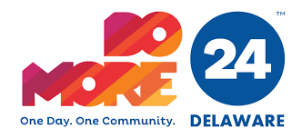Do More 24 Logo