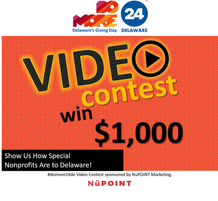 Do More 24 Video Contest