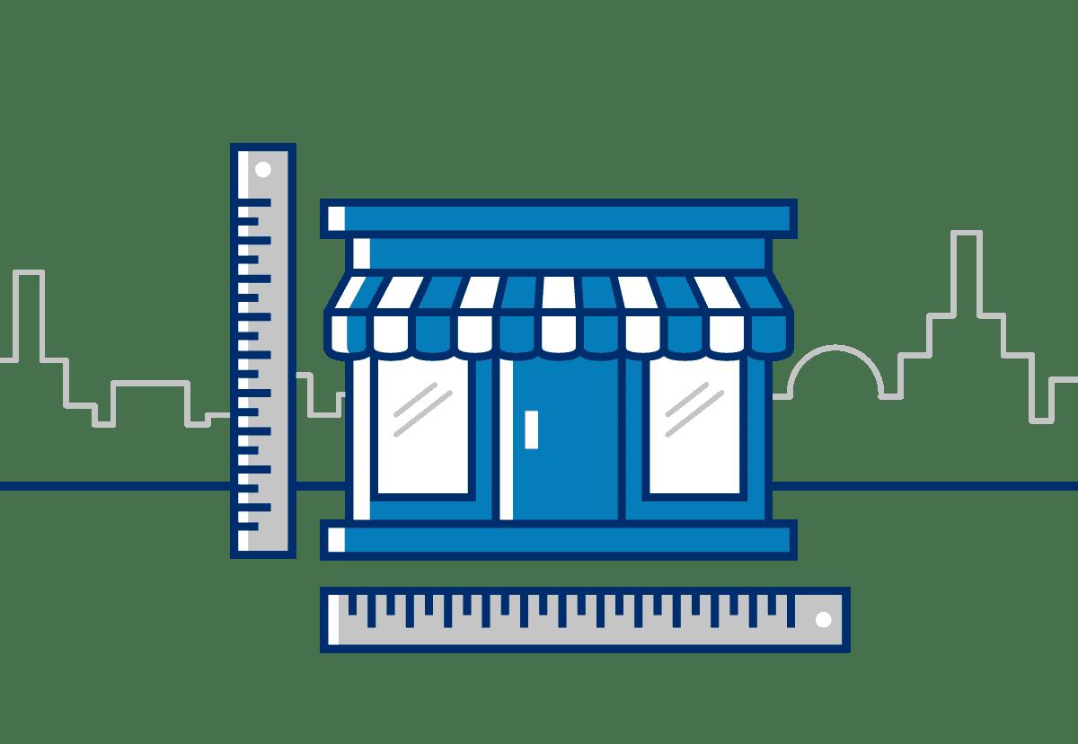 Small Business Association Logo